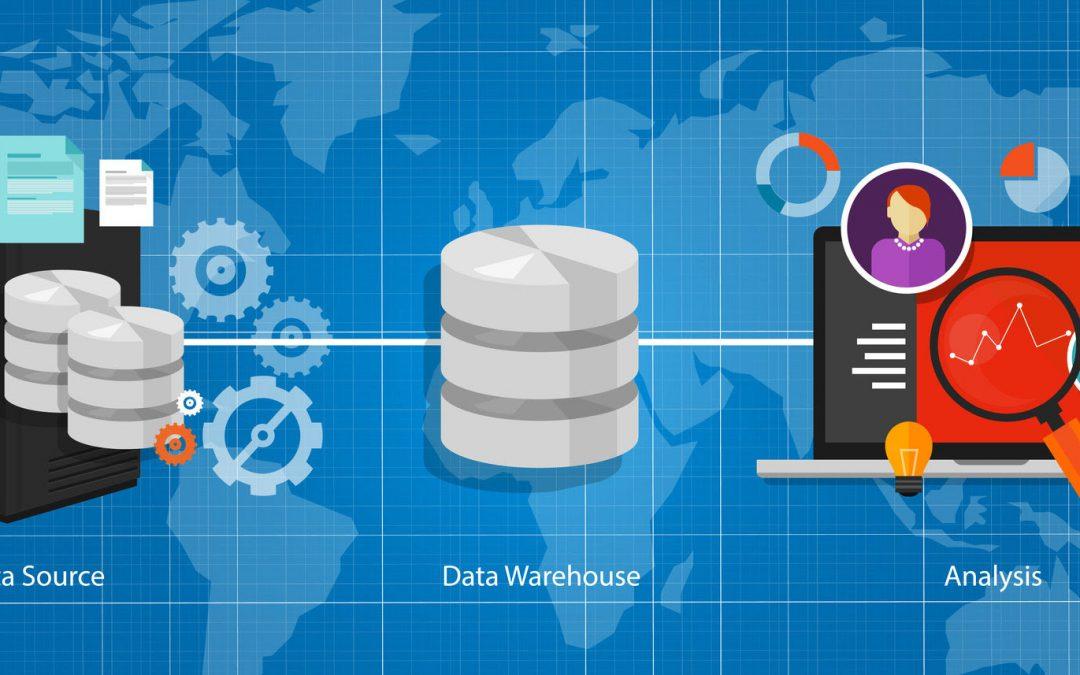 BI , Big Data & Analytics חודש יוני 2019