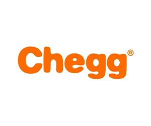 לוגו Chegg