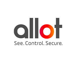 allot לוגו