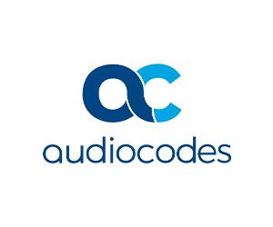 לוגו audiocodes