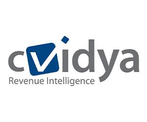 cvidya לוגו