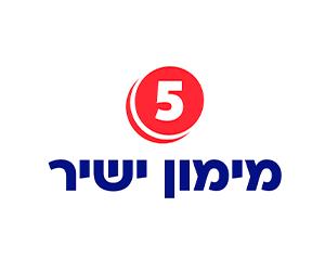 לוגו מימון ישיר