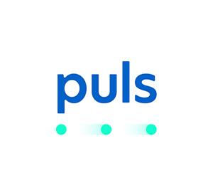 לוגו puls