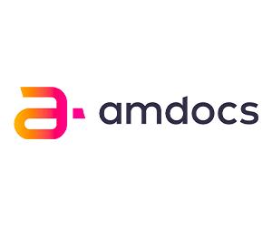 לוגו AMDOCS