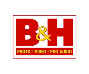 לוגו B&H