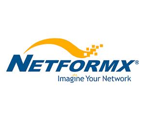לוגו netformx