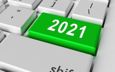 BI, Big Data & Analytics ניוזלטר ינואר 2021